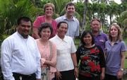 inter-faith LCP leaders
