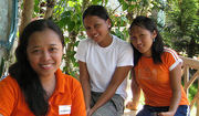 3 peace activists