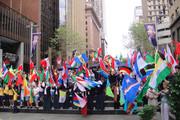 MFP-Australia UNIDP- Peace Celebrations