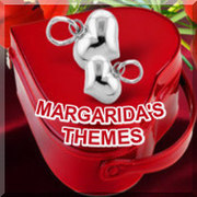 MARGARIDA'S THEMES