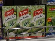 Cucumber Drink - Tetra pack