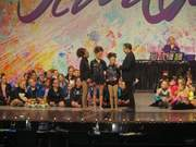 StarQuest Dance Comp