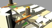 Lighting Study_ Mass Building