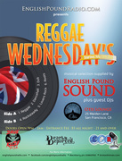 Reggae Wednesdays
