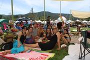 Sierra Nevada World Music Festival, Mendocino