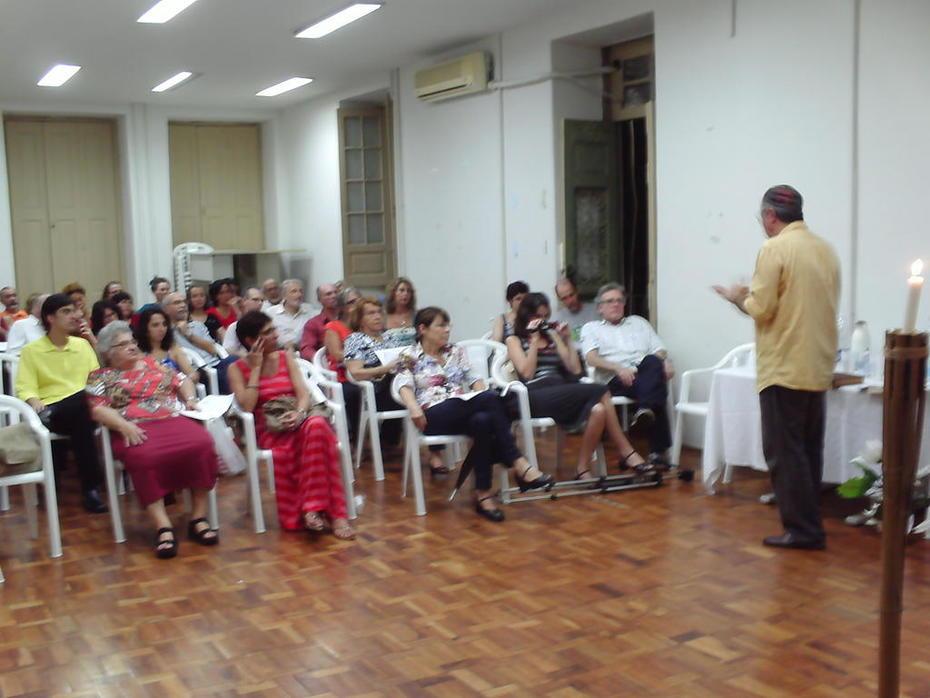 CASA DA PROCURA-BEIT MIDRASH-SHABAT  DAS LUZES - CHANUKÁ - 1-12-09 (2)