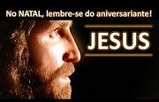 Nascimento de Jesus