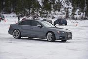 Advanced Quattrokhana - Adult/teen Winter Driving School