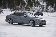 Advanced Quattrokhana - Adult/teen Winter Driving School