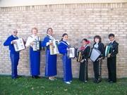 MECA Accordion Band