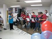 Conjunto Jam Band Party 8-8