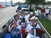 Fiestas Patrias Parade & Conjunto Jam Band Party(Sept. 11, 2010)