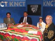 MECCA interview to air on KNCT-Tv PBS station