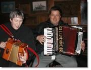 accordion photos