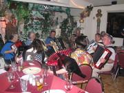 Alaska Trip & Bay Area Accordion Club