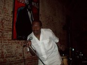 Performing - Red Cat Jazz Cafe