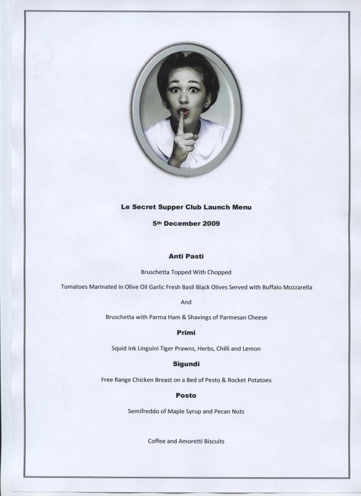 launch menu amended