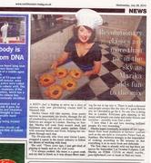 haringey advertiser press