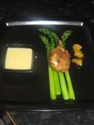 Valentine's Day Dinners 2012