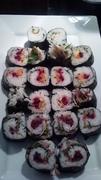 Sushi Creations