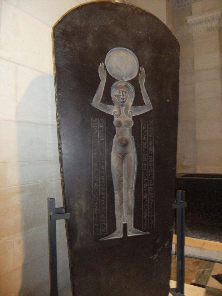 nut sarcofago