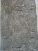 dioses persas