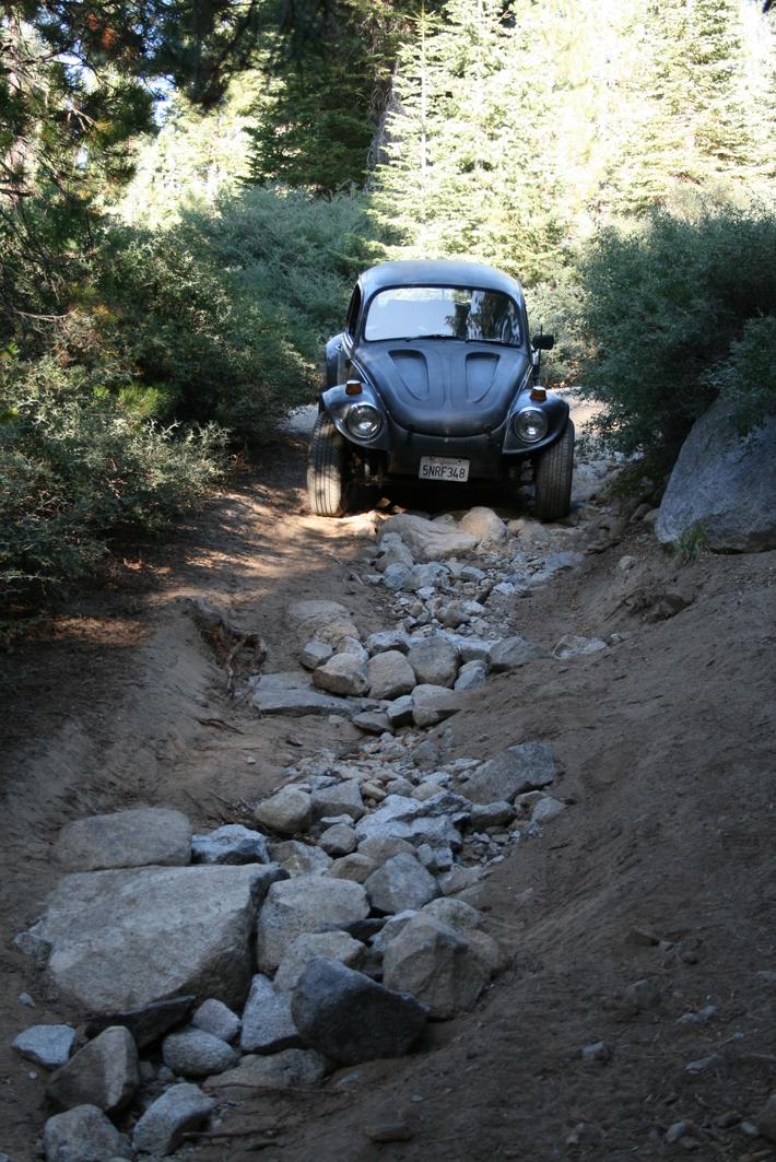 Baja Tahoe Eldorado
