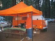 Breakfast in Yosemite - 09