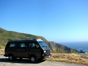 Big Sur - 6/2011