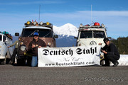 2012 Shasta Snow Trip Rally