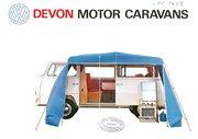 """To Be Named"" Our Devon Campervan"