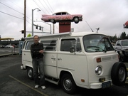 Seattle Trip 10/2012