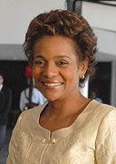 Michaëlle Jean, Governadora Geral e Vice-rainha do Canadà