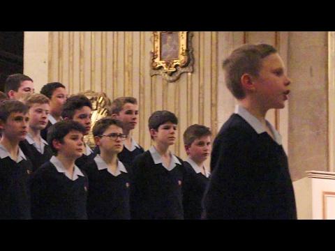 """""""L'Espérance"""" - Soliste et Petits Chanteurs à la Croix de Bois - chant scout (avec paroles)  PCCB"""