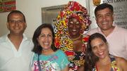 Beleza Negra 2012