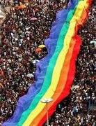 CAMPANHA DE COMBATE A HOMOFOBIA.