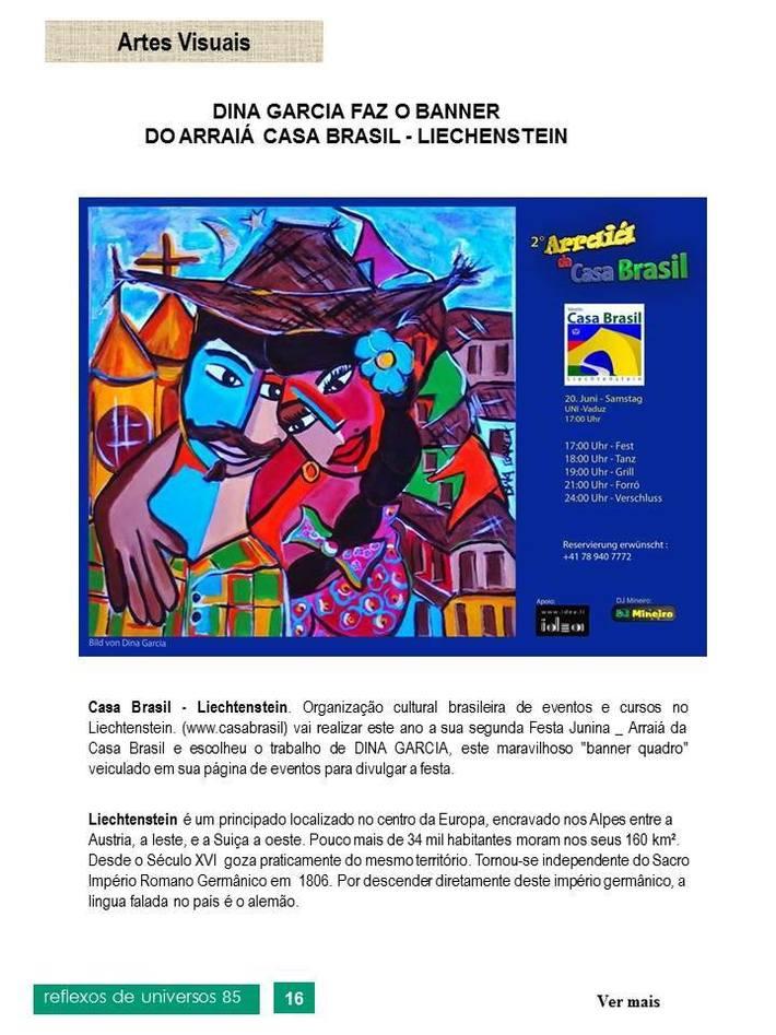 BANNER QUADRO - ARRAIÁ CASA BRASIL - LIECHTENSTEIN