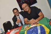 Brasil & Egypto