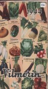 Nursery catalogues