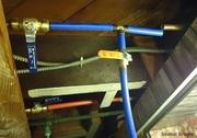 PEX-pipes