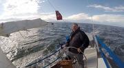 Brad Sailing
