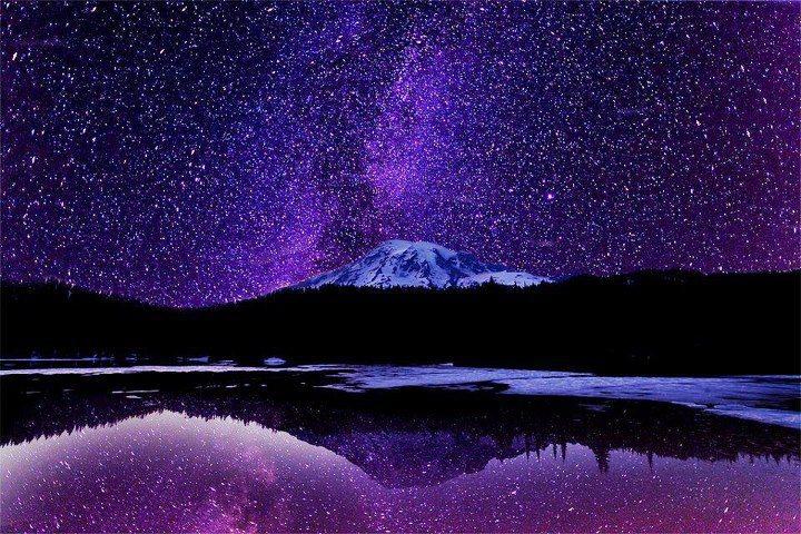"""a luz das estrelas, nunca morre..."""""""