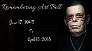 Remembering Art Bell