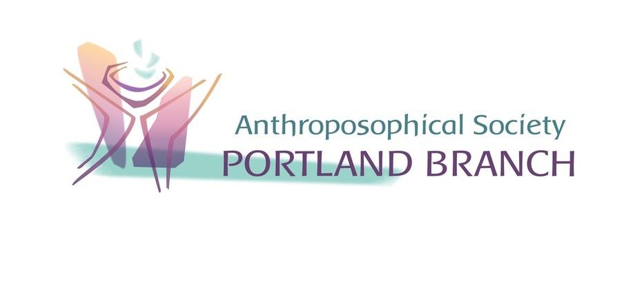 Logo Portland Branch, Portland Oregon