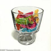 Jar of Tootsies