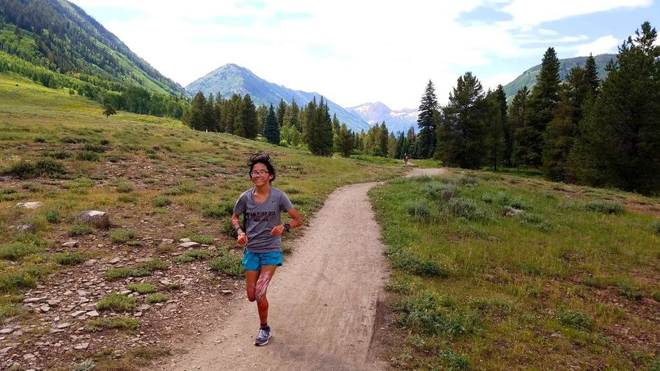 Summer 2016 TeamPrep USA Rocky Mountain Distance Project