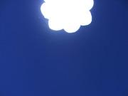 Balão de Hélio com câmera e GPS
