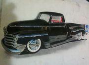 my automotive art