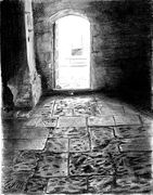 ancient entry