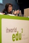 Elisabet Marill Director General de Qualiteasy Internet Solutions en ITWORLDEDU